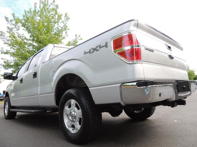 2014 Ford F-150 XLT / 4x4 / Long Bed 6.5FT / 1-Owner - Photo 11 - Portland, OR 97217