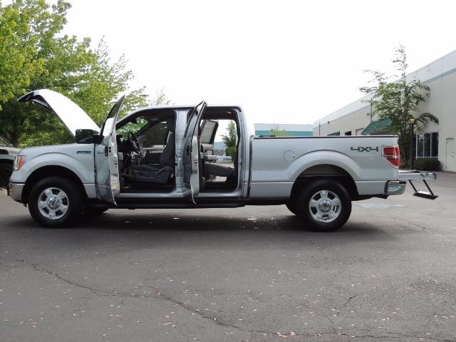 2014 Ford F-150 XLT / 4x4 / Long Bed 6.5FT / 1-Owner - Photo 26 - Portland, OR 97217