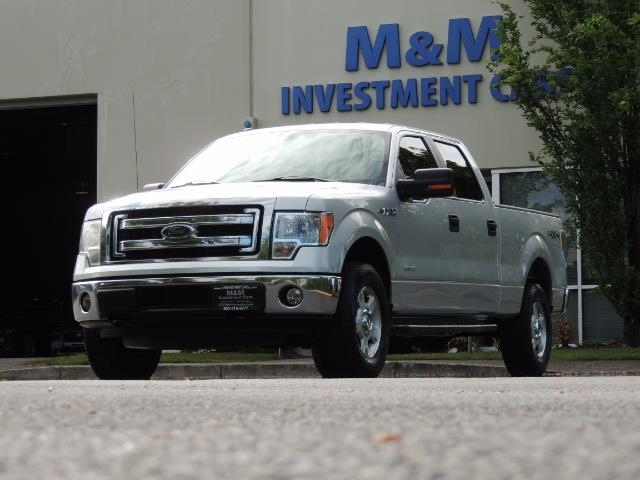 2014 Ford F-150 XLT / 4x4 / Long Bed 6.5FT / 1-Owner - Photo 49 - Portland, OR 97217