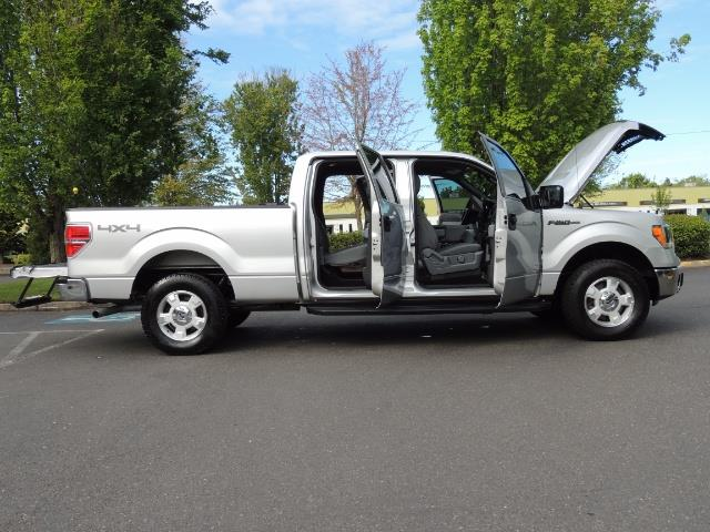2014 Ford F-150 XLT / 4x4 / Long Bed 6.5FT / 1-Owner - Photo 29 - Portland, OR 97217