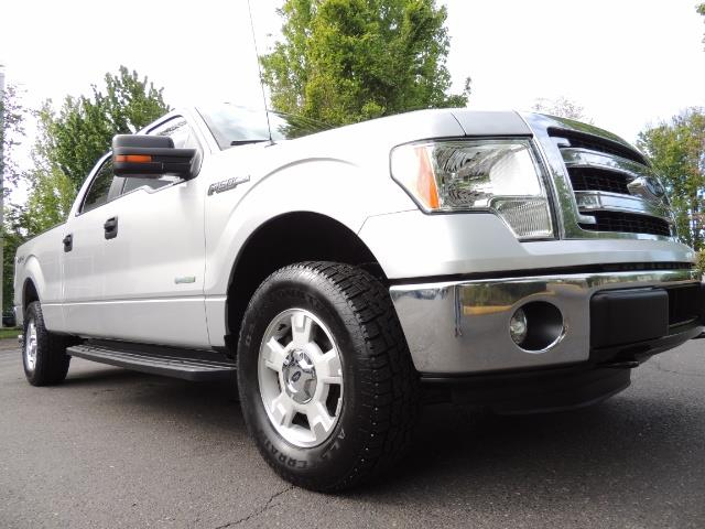 2014 Ford F-150 XLT / 4x4 / Long Bed 6.5FT / 1-Owner - Photo 10 - Portland, OR 97217