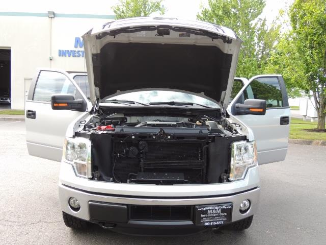 2014 Ford F-150 XLT / 4x4 / Long Bed 6.5FT / 1-Owner - Photo 31 - Portland, OR 97217