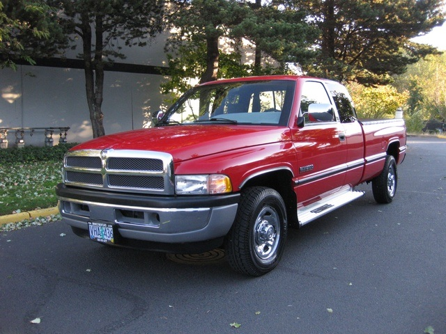 1997 dodge ram 2500 lngbd 12 valve 5 9l cummins diesel 62 436 mile. Black Bedroom Furniture Sets. Home Design Ideas