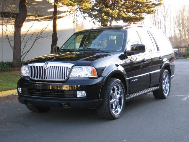 2006 lincoln navigator ultimate 4wd navigation dvd. Black Bedroom Furniture Sets. Home Design Ideas