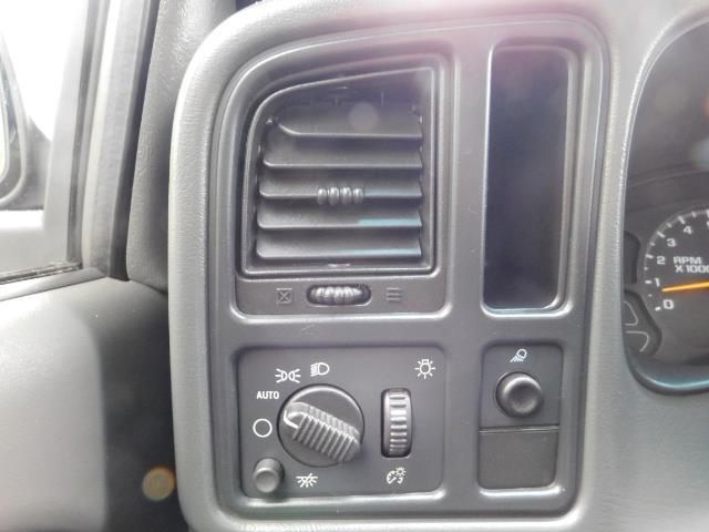 2005 Chevrolet Silverado 1500 LS 4dr Crew Cab LS / Navigation/ Remote Start - Photo 37 - Portland, OR 97217