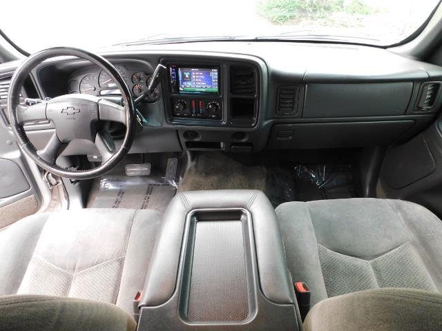 2005 Chevrolet Silverado 1500 LS 4dr Crew Cab LS / Navigation/ Remote Start - Photo 20 - Portland, OR 97217