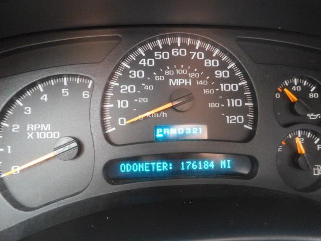 2005 Chevrolet Silverado 1500 LS 4dr Crew Cab LS / Navigation/ Remote Start - Photo 39 - Portland, OR 97217