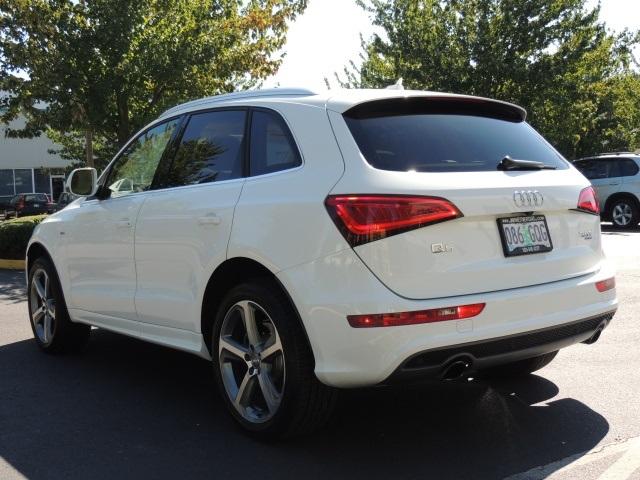 2014 audi q5 3 0t quattro premium plus navigation s line photo 7. Cars Review. Best American Auto & Cars Review