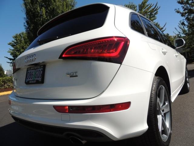 2014 audi q5 3 0t quattro premium plus navigation s line photo. Cars Review. Best American Auto & Cars Review