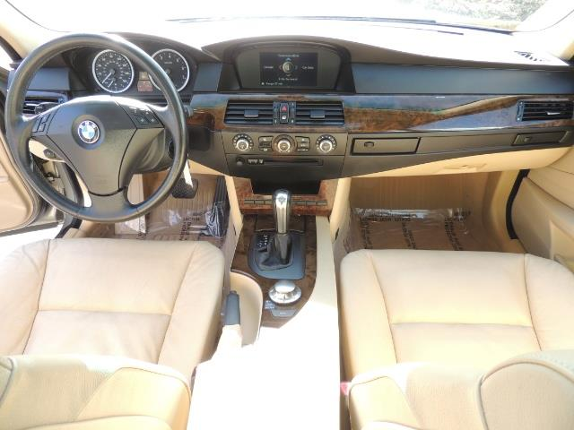 2006 BMW 530xi / AWD / Wagon / Pano Sunroof / Excel Cond - Photo 21 - Portland, OR 97217