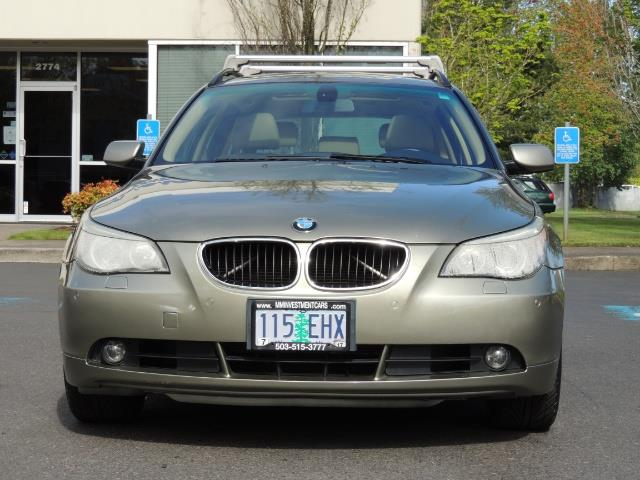 2006 BMW 530xi / AWD / Wagon / Pano Sunroof / Excel Cond - Photo 5 - Portland, OR 97217