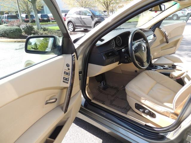 2006 BMW 530xi / AWD / Wagon / Pano Sunroof / Excel Cond - Photo 11 - Portland, OR 97217