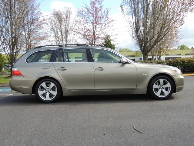 2006 BMW 530xi / AWD / Wagon / Pano Sunroof / Excel Cond - Photo 4 - Portland, OR 97217
