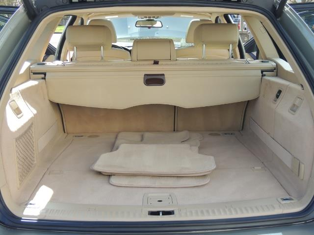 2006 BMW 530xi / AWD / Wagon / Pano Sunroof / Excel Cond - Photo 16 - Portland, OR 97217