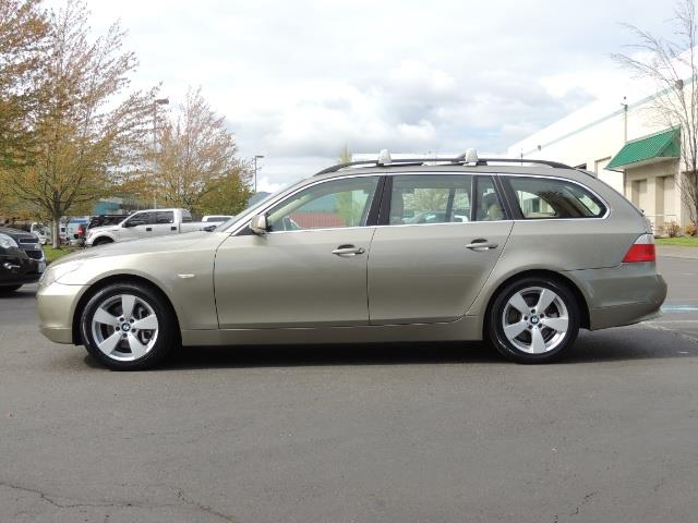 2006 BMW 530xi / AWD / Wagon / Pano Sunroof / Excel Cond - Photo 3 - Portland, OR 97217
