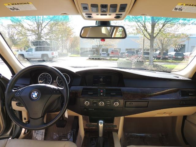2006 BMW 530xi / AWD / Wagon / Pano Sunroof / Excel Cond - Photo 35 - Portland, OR 97217