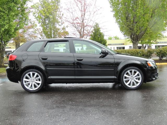2009 Audi A3 2.0T PZEV / Wagon / Leather / ONLY 51K Miles - Photo 4 - Portland, OR 97217