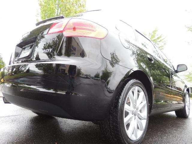 2009 Audi A3 2.0T PZEV / Wagon / Leather / ONLY 51K Miles - Photo 12 - Portland, OR 97217