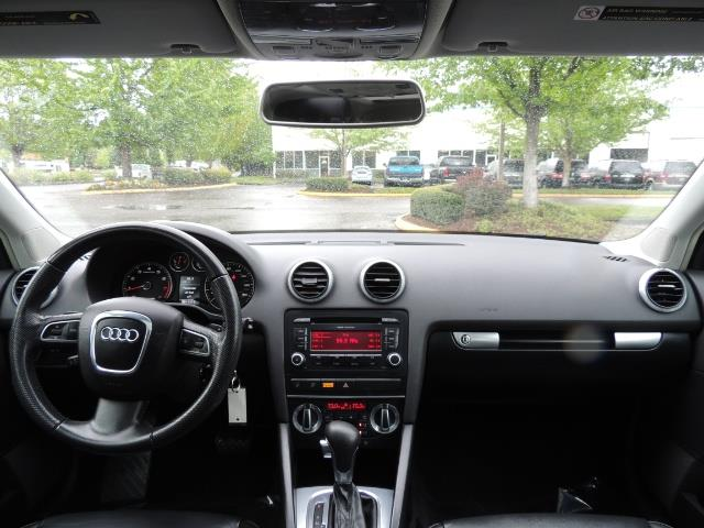 2009 Audi A3 2.0T PZEV / Wagon / Leather / ONLY 51K Miles - Photo 36 - Portland, OR 97217