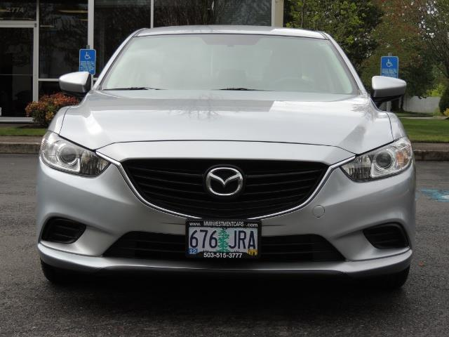 2016 Mazda Mazda6 i Sport / Sedan / Backup Camera / New Tires - Photo 5 - Portland, OR 97217