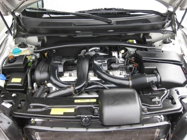 2004 Volvo Xc90 T6 Awd Navigation 3rd Seat Park Sensors