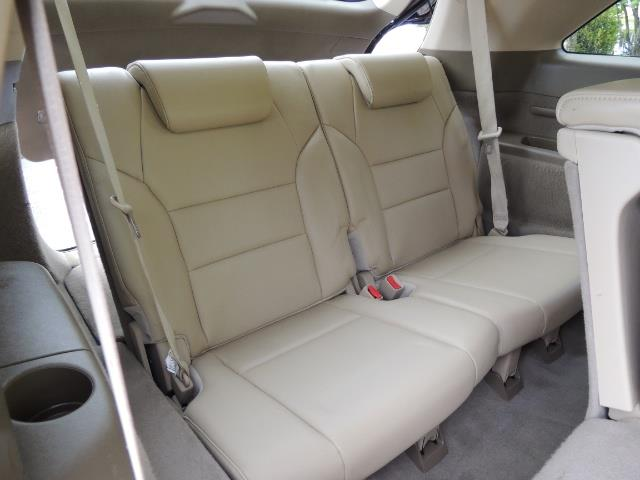 2009 Acura MDX SH-AWD w/Tech / 3RD SEAT / Navigation / Excel Cond - Photo 36 - Portland, OR 97217