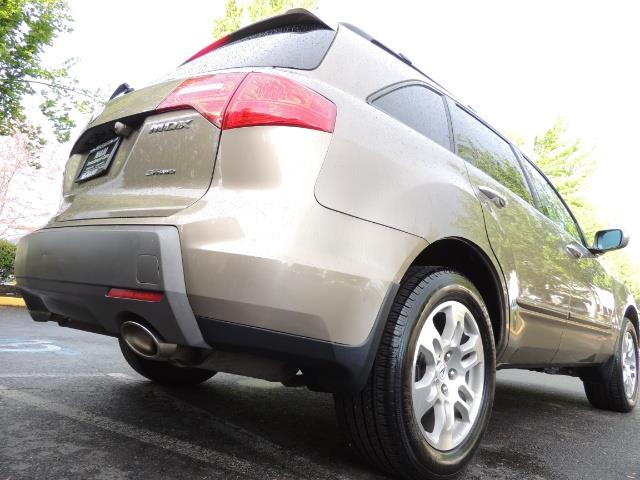 2009 Acura MDX SH-AWD w/Tech / 3RD SEAT / Navigation / Excel Cond - Photo 48 - Portland, OR 97217