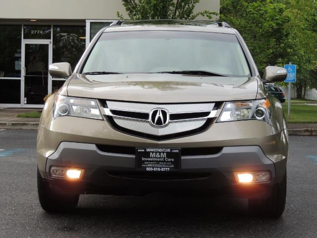 2009 Acura MDX SH-AWD w/Tech / 3RD SEAT / Navigation / Excel Cond - Photo 5 - Portland, OR 97217