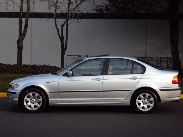 2002 bmw 325xi awd excellent cond. Black Bedroom Furniture Sets. Home Design Ideas