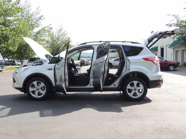 2014 Ford Escape SE / Sport Utility / AWD / Backup camera / 1-OWNER - Photo 26 - Portland, OR 97217