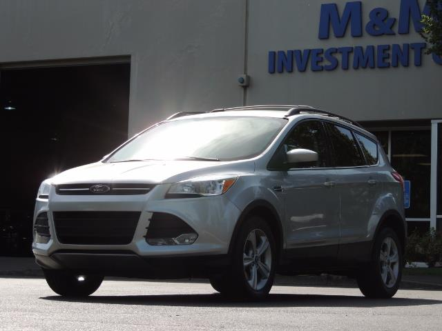 2014 Ford Escape SE / Sport Utility / AWD / Backup camera / 1-OWNER - Photo 1 - Portland, OR 97217