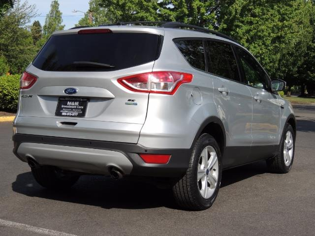 2014 Ford Escape SE / Sport Utility / AWD / Backup camera / 1-OWNER - Photo 8 - Portland, OR 97217