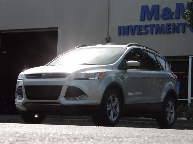 2014 Ford Escape SE / Sport Utility / AWD / Backup camera / 1-OWNER - Photo 44 - Portland, OR 97217