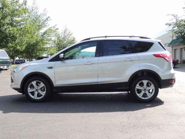 2014 Ford Escape SE / Sport Utility / AWD / Backup camera / 1-OWNER - Photo 3 - Portland, OR 97217