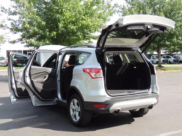 2014 Ford Escape SE / Sport Utility / AWD / Backup camera / 1-OWNER - Photo 27 - Portland, OR 97217