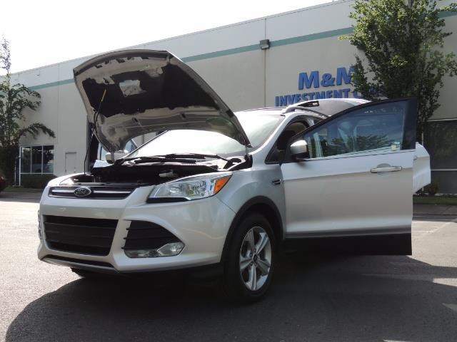 2014 Ford Escape SE / Sport Utility / AWD / Backup camera / 1-OWNER - Photo 25 - Portland, OR 97217