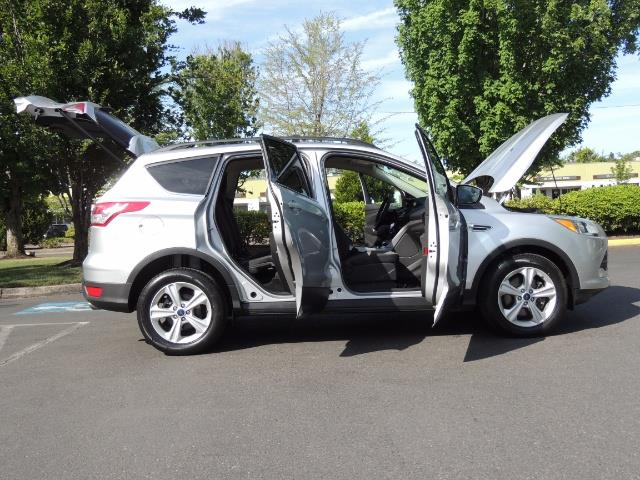 2014 Ford Escape SE / Sport Utility / AWD / Backup camera / 1-OWNER - Photo 30 - Portland, OR 97217
