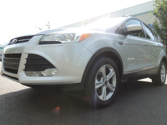 2014 Ford Escape SE / Sport Utility / AWD / Backup camera / 1-OWNER - Photo 9 - Portland, OR 97217