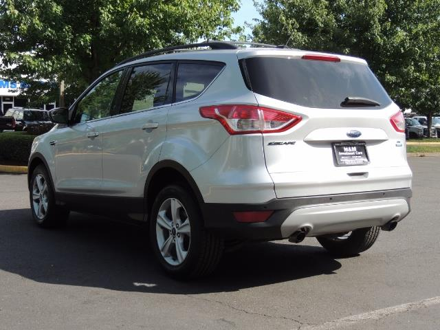 2014 Ford Escape SE / Sport Utility / AWD / Backup camera / 1-OWNER - Photo 7 - Portland, OR 97217