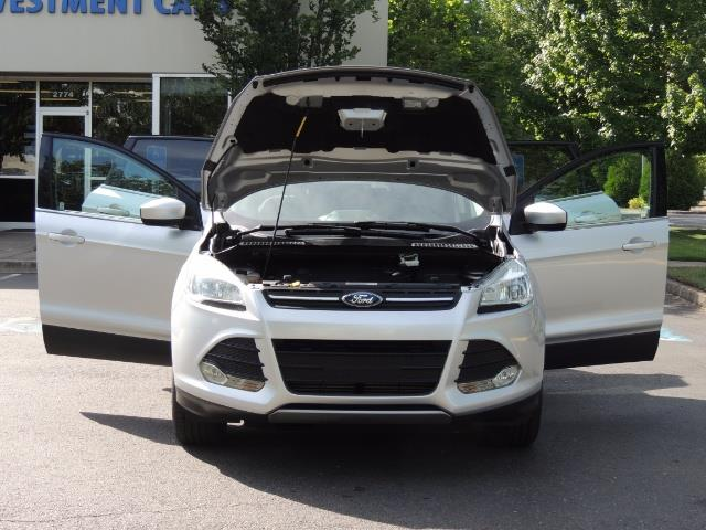2014 Ford Escape SE / Sport Utility / AWD / Backup camera / 1-OWNER - Photo 32 - Portland, OR 97217