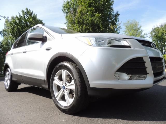 2014 Ford Escape SE / Sport Utility / AWD / Backup camera / 1-OWNER - Photo 10 - Portland, OR 97217