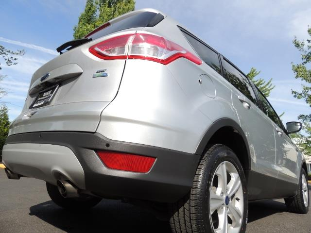 2014 Ford Escape SE / Sport Utility / AWD / Backup camera / 1-OWNER - Photo 12 - Portland, OR 97217
