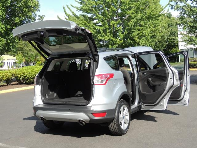 2014 Ford Escape SE / Sport Utility / AWD / Backup camera / 1-OWNER - Photo 29 - Portland, OR 97217