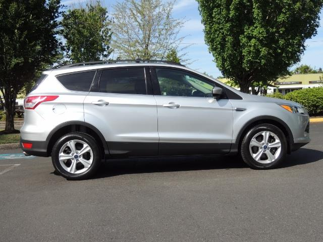 2014 Ford Escape SE / Sport Utility / AWD / Backup camera / 1-OWNER - Photo 4 - Portland, OR 97217