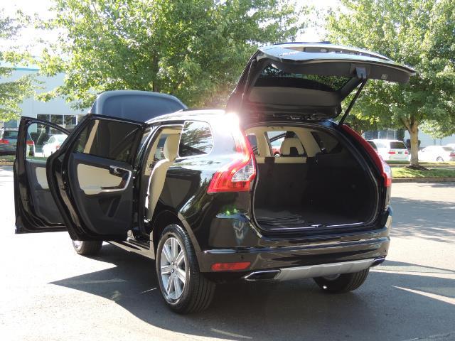 2017 Volvo XC60 T5 Inscription / AWD/ BLIS / Navi / Backup / Pano - Photo 27 - Portland, OR 97217