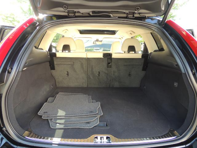 2017 Volvo XC60 T5 Inscription / AWD/ BLIS / Navi / Backup / Pano - Photo 22 - Portland, OR 97217