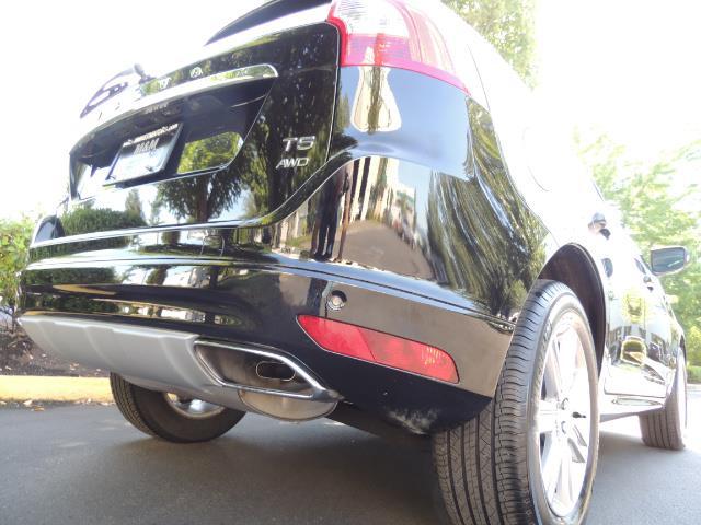 2017 Volvo XC60 T5 Inscription / AWD/ BLIS / Navi / Backup / Pano - Photo 12 - Portland, OR 97217