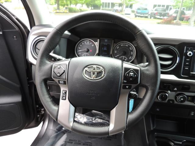 2017 Toyota Tacoma SR5 V6 / 4x4 / Double cab / Backup / LIFTED LIFTED - Photo 38 - Portland, OR 97217