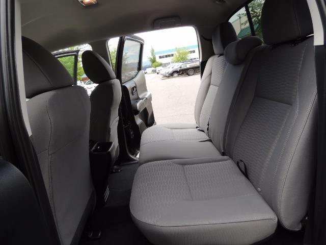 2017 Toyota Tacoma SR5 V6 / 4x4 / Double cab / Backup / LIFTED LIFTED - Photo 15 - Portland, OR 97217