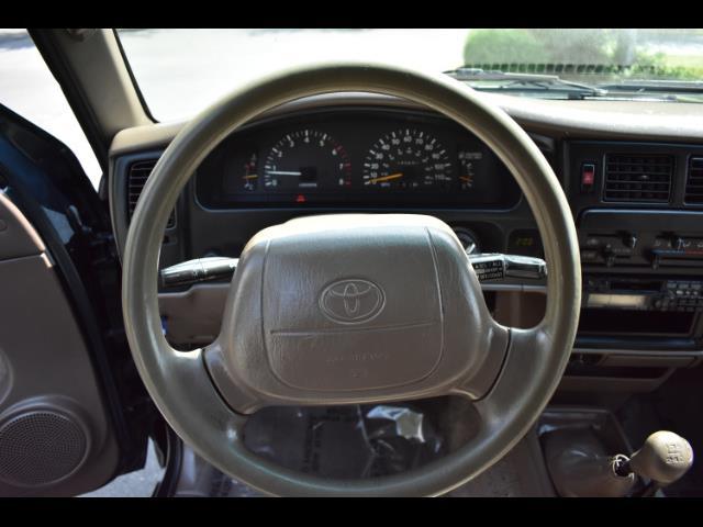 1997 Toyota Tacoma V6 2dr X-Cab 5 Speed Manual 4WD TimingBelt Done - Photo 35 - Portland, OR 97217